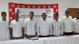 II Foro Regional de Sustentabilidad y Convenio con INFONAVIT