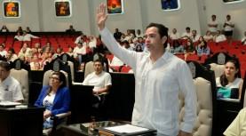 Fortalece Congreso marco legal en materia de transparencia