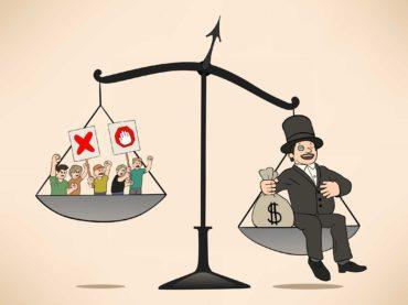 Desigualdad extrema en México: ¿tiene solución?