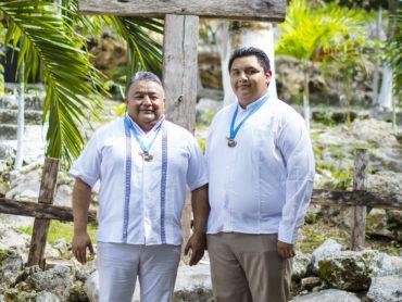 Genio Quintanarroense crea aplicación para difundir la medicina tradicional: necesita nuestra ayuda