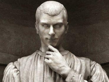 El consejo de Nicolás Maquiavelo para el Vendedor