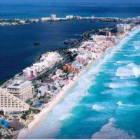 Los destinos de Quintana Roo son favoritos del turismo para Semana Santa