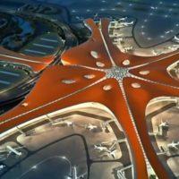 Pekín-Daxing: 5 datos curiosos sobre el futurista diseño del que será el aeropuerto más grande del mundo
