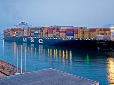 Control portuario a la Semar para evitar corrupción