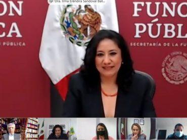 Participa Quintana Roo en asamblea nacional de Contralores México