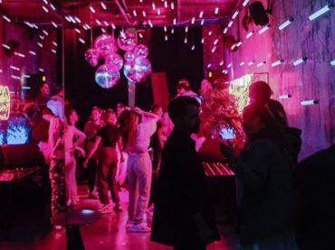 Las fiestas en Quintana Roo: como si no existiera la pandemia