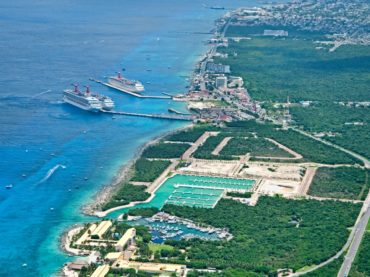 Gobierno Federal invertirá 800 millones en infraestructura para Cancún y Cozumel